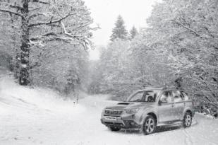 FREE 10 POINT WINTER HEALTH CHECK FOR EVERY SUBARU ISUZU AND GREATWALL